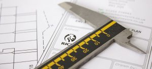 Blueprints and measurement tools