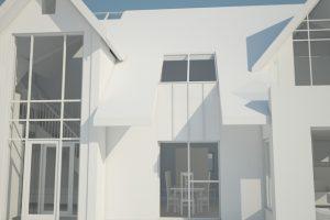 Lytham Dwelling