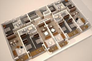 Blackpool Aparthotel