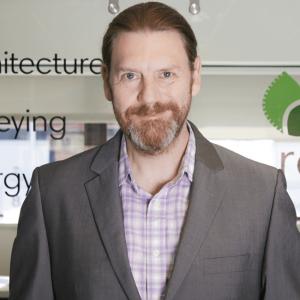 Adrian Farnell, Energy Consultant