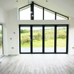 Bungalow rear extension and conversion
