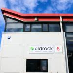 Aldrock office exterior