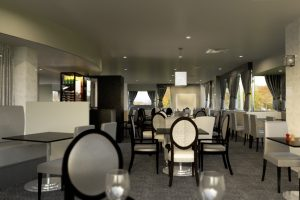 Design concept at Marco Pierre White Oxford